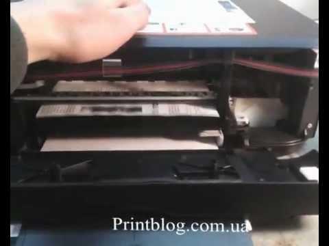 Видео Canon mg3140 инструкция по эксплуатации скачать