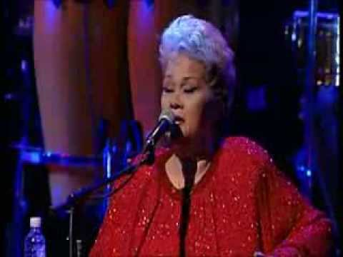 Etta James & The Roots Band   Burnin' Down The House 2001 1