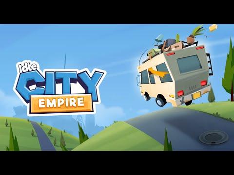 Idle City Empire
