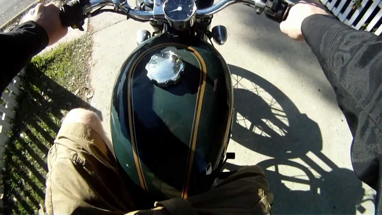 Royal Enfield Bullet Tachometer Installation Youtube Motorcycle Rpm Wiring Diagram