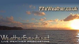 Aberdour Live Streaming WeatherCam - FifeWeather.co.uk thumbnail
