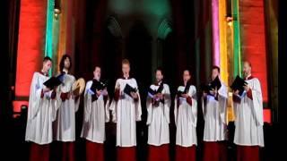 Benedicamus Domino - Schola Cantorum Riga