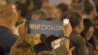 Испанские власти хотят лишить Каталонию самоуправления (новости)