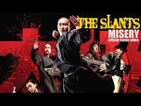 The Slants - Misery official music video (Tai Chi Hero, starring Daniel Wu & Tony Leung Ka-fai)
