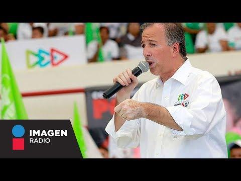 Meade responde a acusaciones por el Caso Odebrecht / Primera Emisión