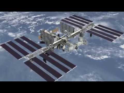 Cool minecraft international space station with zero g youtube cool minecraft international space station with zero g gumiabroncs Images