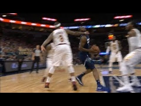 Clotheslining Extraordinary Isaiah Thomas Ejected For Clotheslining Andrew Wiggins YouTube