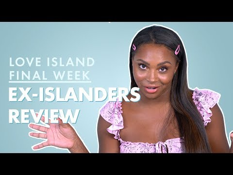 Love Island 2019: Samira Mighty on the surprising couples who will stay together  Cosmopolitan UK