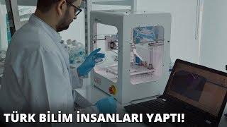 Türk bilim insanları yaptı... Artık organ bağışına gerek kalmayabilir!