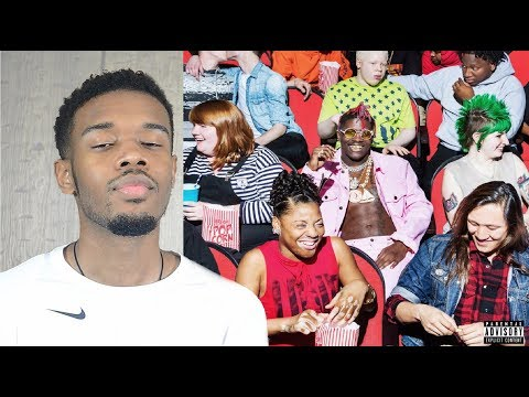 Lil Yachty - TEENAGE EMOTIONS First REACTION/REVIEW