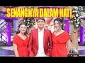 Billy SYOK, Devina Kirana dan Susan Sameh Datang! | OPERA VAN JAVA 09/12/20 Part 1