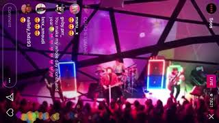 5SOS IG Live @ Tumblr // 06-25-18