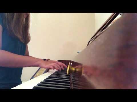 Coraline - Exploration (piano)