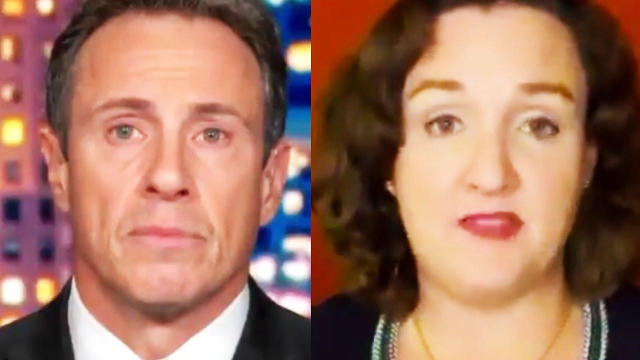Katie Porter On CNN: People Need Money NOW