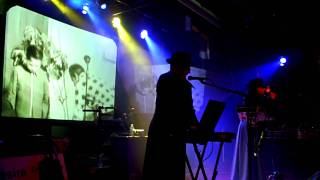 Information Society LIVE - Growing Up With Shiva - Varsity Theater, Minneapolis - 3/28/2009