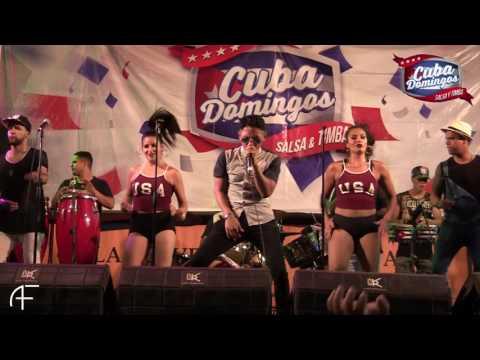 Combinacion de la Habana (La Bicicleta - Primica 2017) Cuba Domingos - AF PRODUCCIONES HD