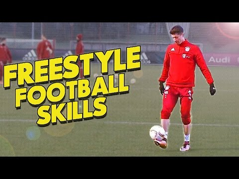 3 Easy Football Skills For Kids & Beginners