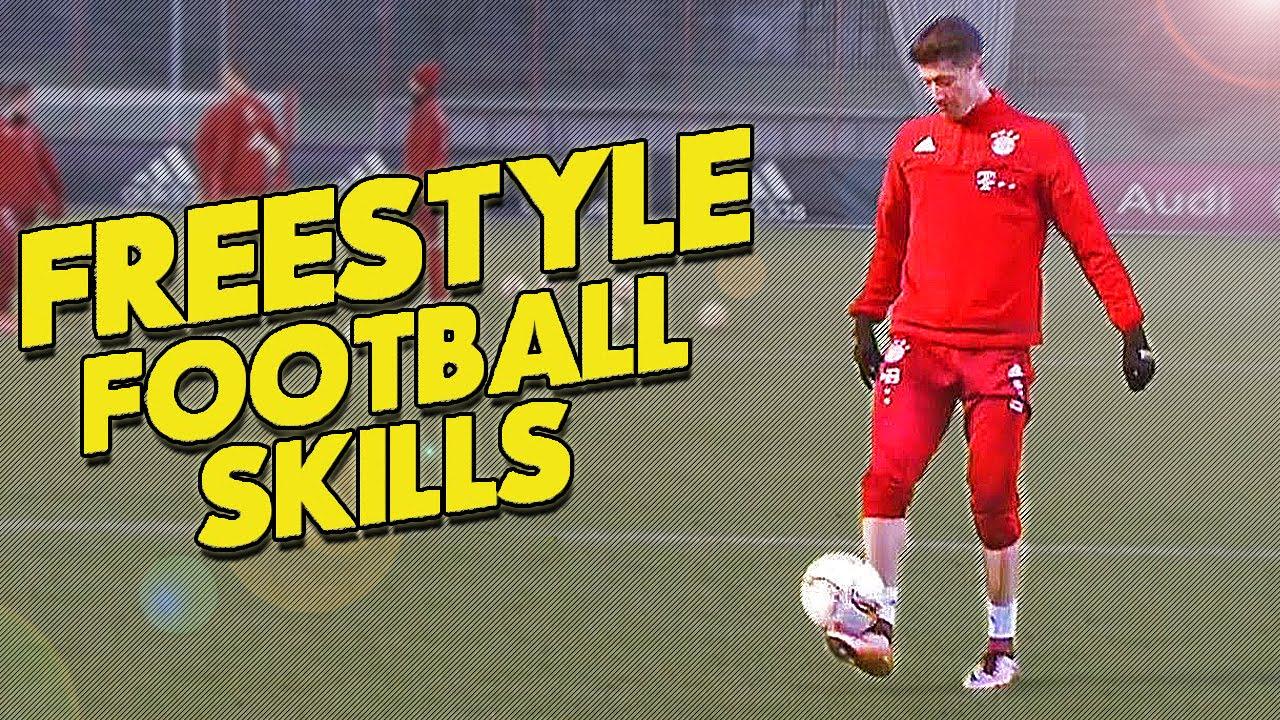 fb8b8123868dd 3 Easy Football Skills For Kids & Beginners - YouTube