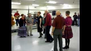 Ladies Show Them How Sq Dance MFA 2-25-12