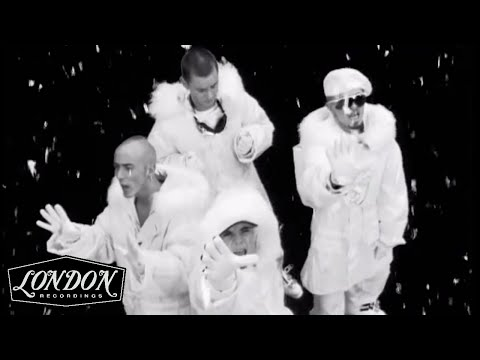 East 17 - Stay Another Day (Official Music Video)