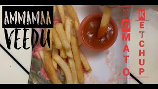 Tomato ketchup recipe in Tamil