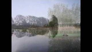 A May Morning at Llangorse - Version 2