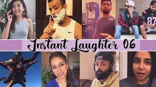 BYN : Instant Laughter 6