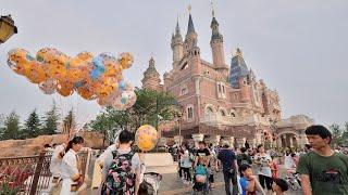Inside Shanghai Disneyland, Disney's New $5 Billion Park