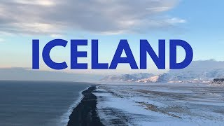 Everything You Need to Know About Planning a Trip to Iceland