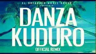 Don Omar Ft  Daddy Yankee & Arcangel   Danza Kuduro Remix