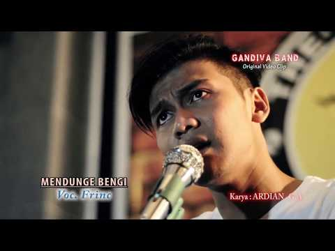 MENDUNGE BENGI - FRYNC Gandiva Band Original Video Clip