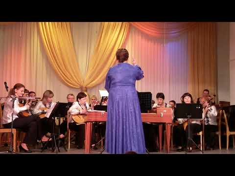 Мизирлоу оркестр Фантазия г.Мегион