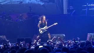 Iron Maiden - Where Eagles Dare - live in Arnhem, Nederland (1 juli 2018)