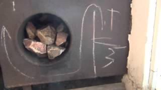 ДАЧА  Баня построенная своими руками из подручных материалов(, 2015-10-17T12:19:15.000Z)