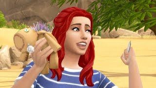 VOODOO MASTER // The Sims 4: Rags to Riches #8
