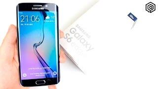 Samsung Galaxy S6 edge   Unboxing y primeras impresiones