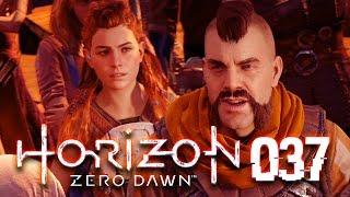 Alte Freunde, neue Sorgen 🌟 HORIZON - ZERO DAWN #037