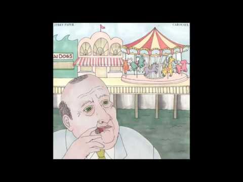 Jerry Paper Carousel Full Album