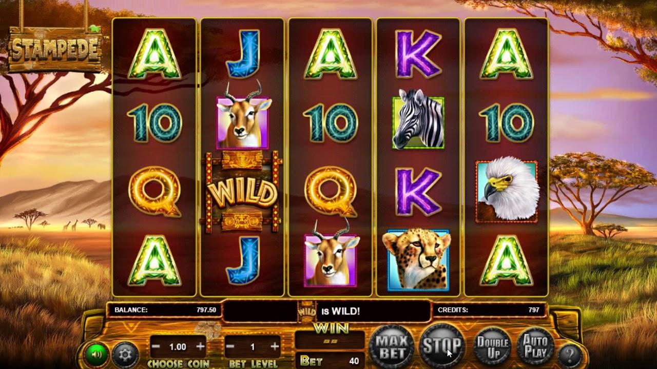 Video slots level casino fishing club