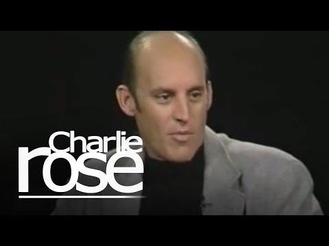 W. CLARK / WAITT / STEINFELD | Charlie Rose