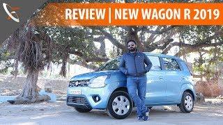 Marutis Suzuki Wagon R Malayalam Review | Flywheel Malayalam