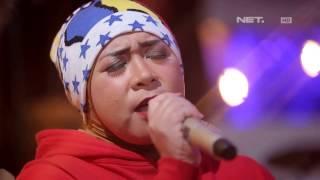 Potret - Bunda (Live at Music Everywhere) **