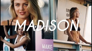 Los Angeles w/ Madison Nagles