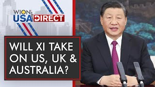 Download WION-USA Direct: Xi Jinping to deliver a virtual address at UNGA | Latest World English News | WION