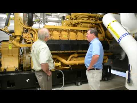Combined Heat and Power: University of Maryland Upper Chesapeake Medical Center