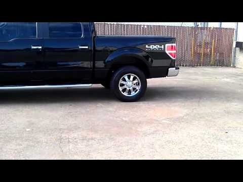 2012 Ford F 150 Xlt >> 2012 Ford F150 Supercrew 4X4 XLT Steelcraft Bull Bar ...