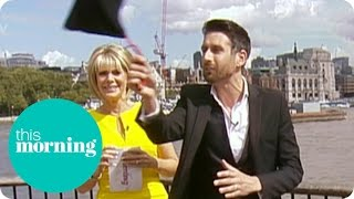 jamie-raven-performs-a-magic-trick-with-ruth-39-s-phone-this-morning