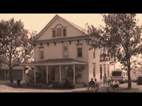 Madison SD: Prairie Village Comes Alive!