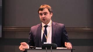 Охромєєв Юрій(ХХІІ Міжнародна науково-практична конференція «Актуальні питання інтелектуальної власності» http://iii.ua/uk., 2014-11-17T13:17:11.000Z)