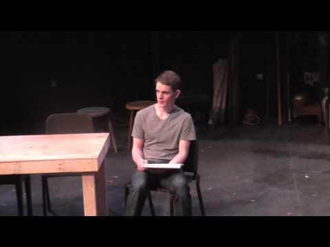 Song of Achilles - Part 1 - Act 1 - Sat - 2014-03-29